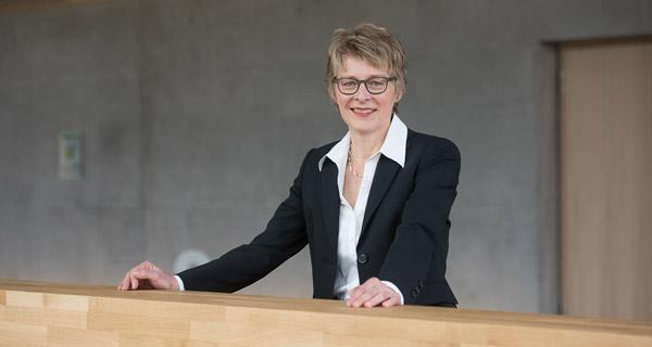Prof. Dr. Renate Kirchhoff