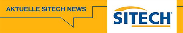 Aktuelle Sitech News - Sitech LOGO