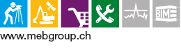 MEB Group LOGO