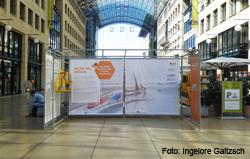 C³ Mini-Ausstellung