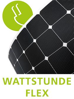die DAYLIGHT SunPower Solarmodul-Reihe der WATTSTUNDE® GmbH