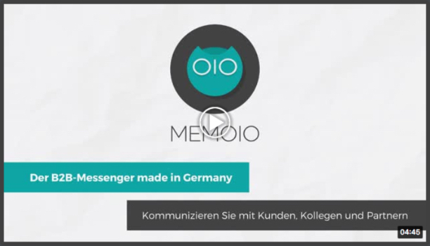 MEMOIO-Video