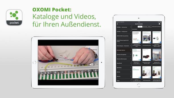 OXOMI Pocket