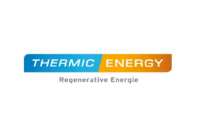 Thermic Energy Webseitenintegration