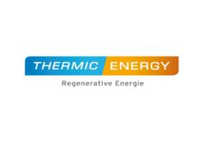 Thermic Energy Webseitenintegration