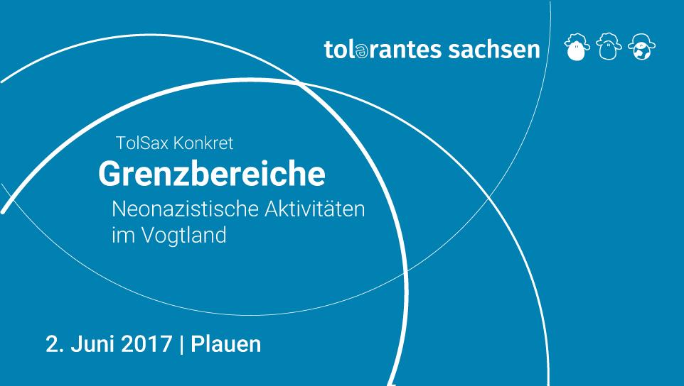 02.06. |Grenzbereiche | Plauen