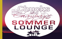 Chucks & Champagne – Lounge