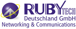 Logo RubyTech
