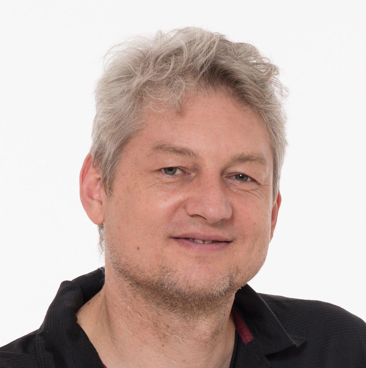 Mario Bodem