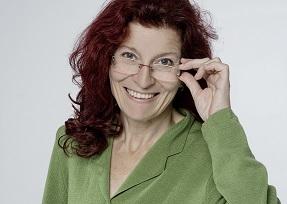 Gesicht Trainerin Vera Reithmeier