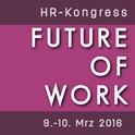 FOW Future of Work HR-Kongress