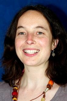 Sonja Heim, Geschäftsführerin