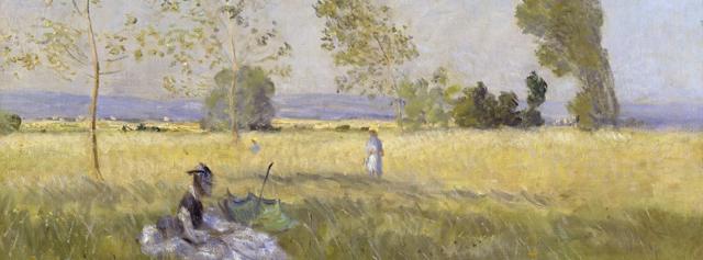 Claude Monet: Sommer