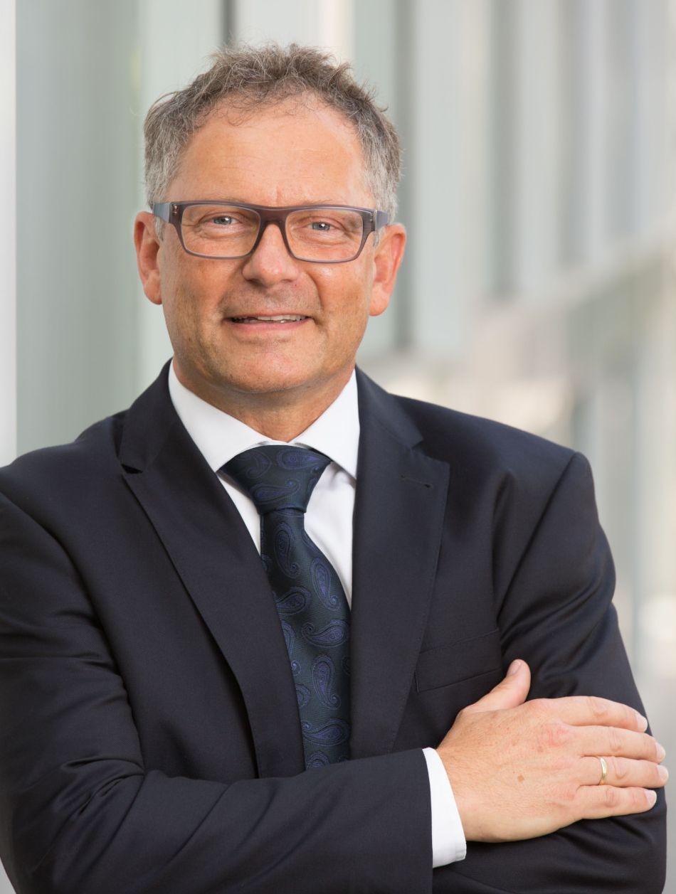 Christian Dini Director Global Business Development