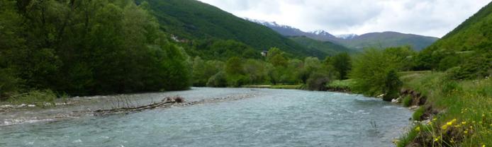 River Radika