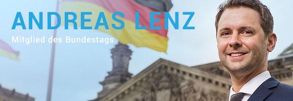 Mitglied des Bundestags