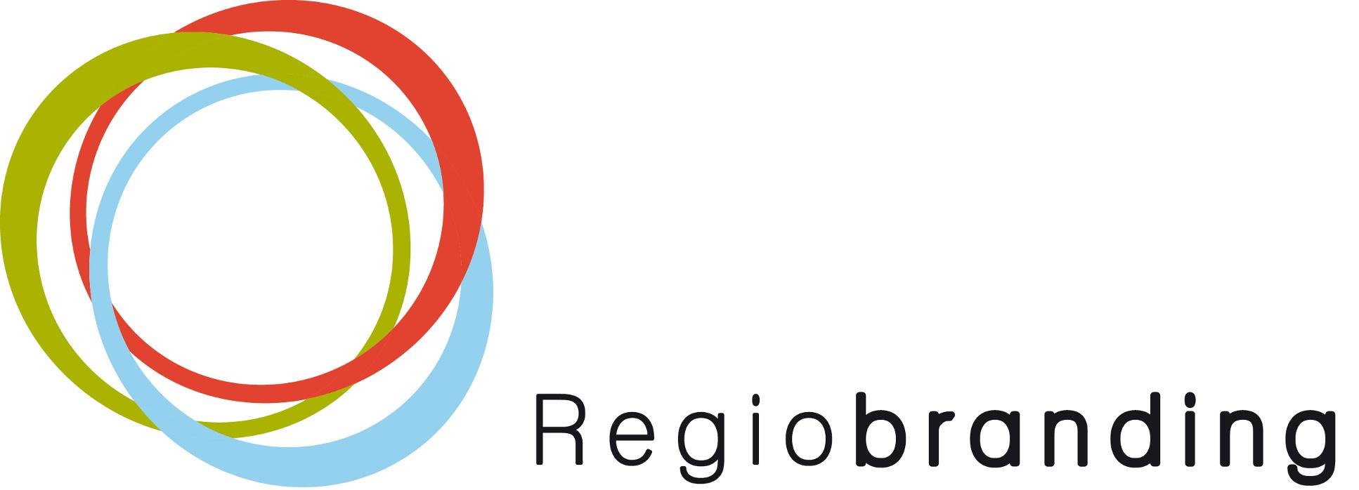 REGIOBRANDING - Logo