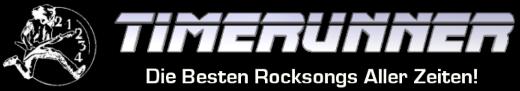Timerunner Logo