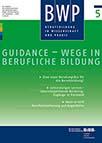 Cover Magazin BWP zur Berufsinformation