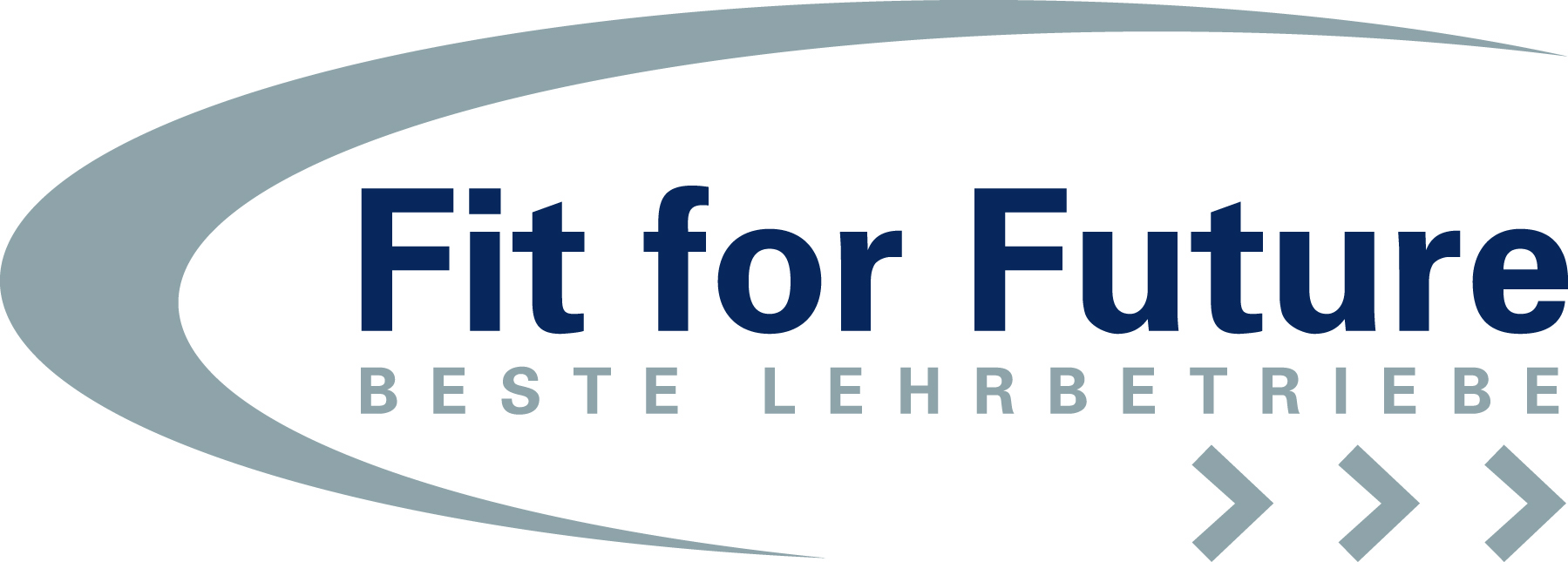 logo Staatspreis fit for future