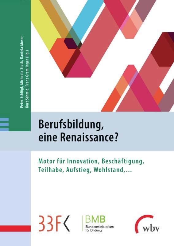 Cover Tagungsband Bildungsforschungskonferenz