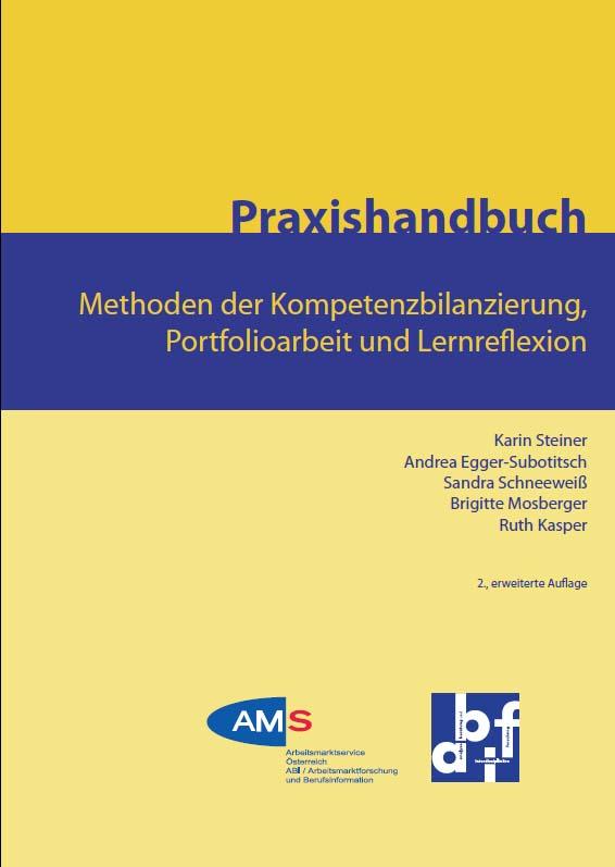 Cover Praxishandbuch