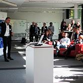 Workshop digisolBB