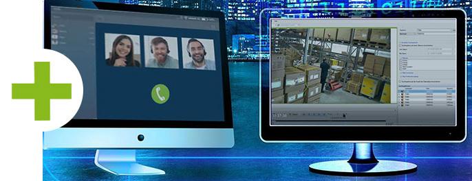 Remote Work Lösungen