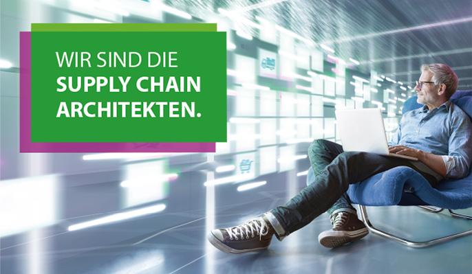 ICS Group - Die Supply Chain Architekten