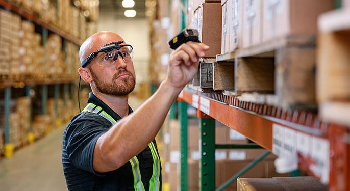 So bewältigt Ihr Lager steigende Logistik-Anforderungen-