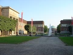 Ehrenhof MKP Düsseldorf