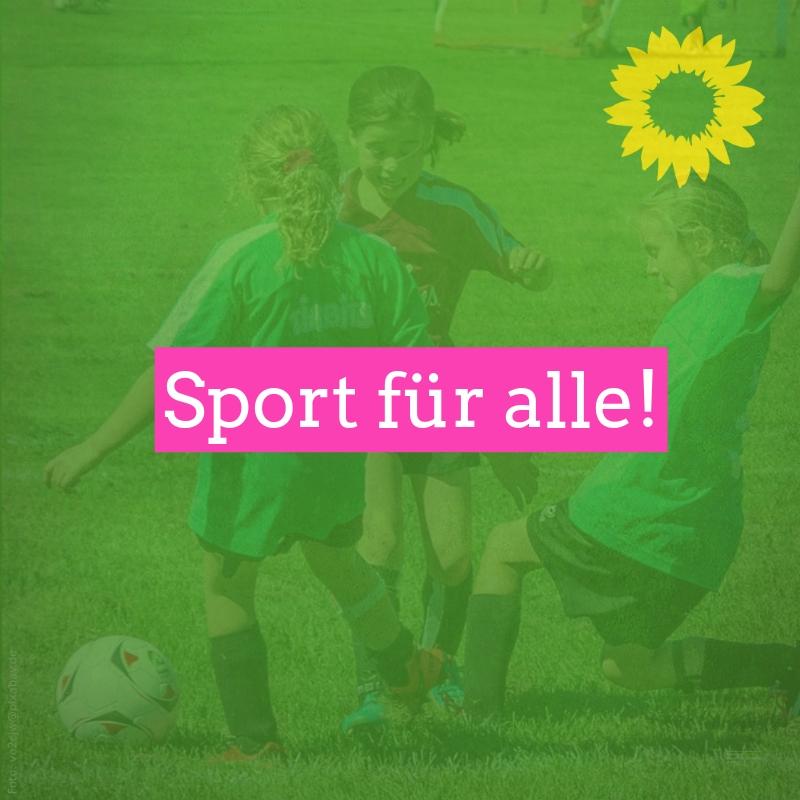 Gender Mainstreaming Sport