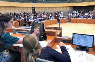 Junges Plenum NRW 2018