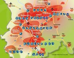 Rhein Ruhr Cities 2032
