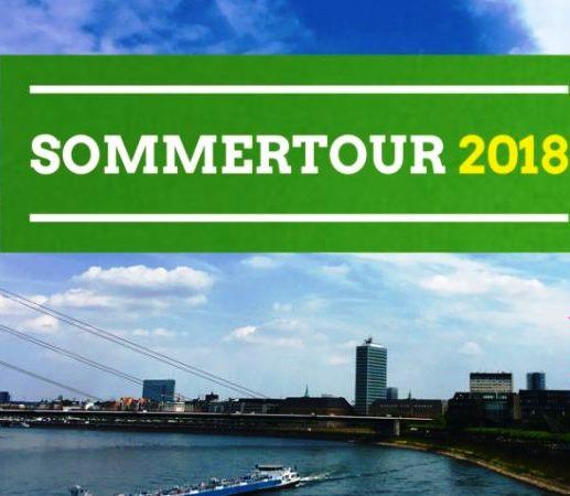 Sommertouren