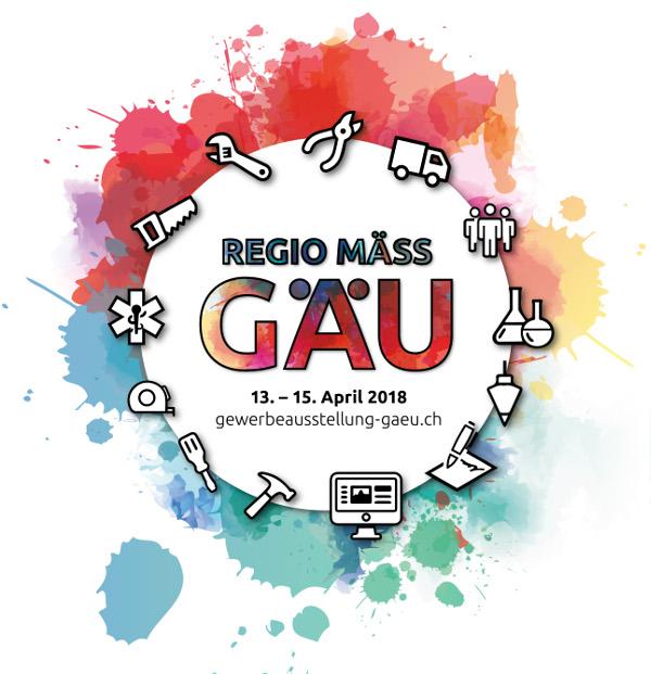 Regio Mäss Gäu 2018