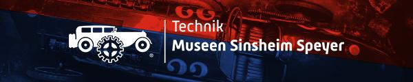 Newsletter aus den Technik Museen