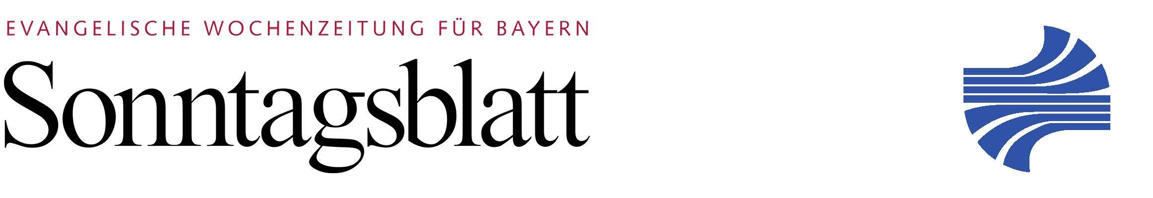 Sonntagsblatt-Logo