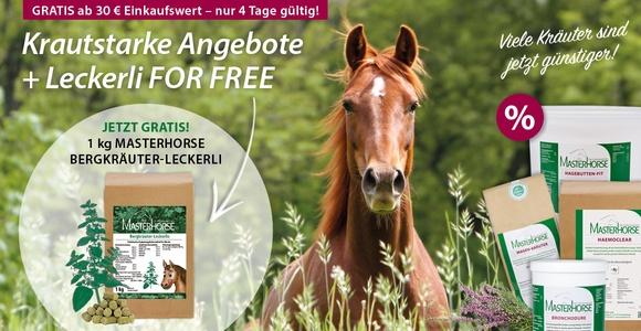 Bergkräuter-Leckerli gratis – Unsere Kräuter-Angebote