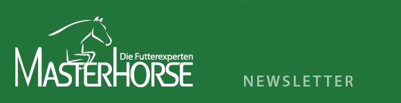 MASTERHORSE Logo