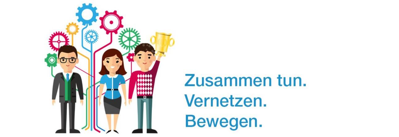 Logo Ehrenamtspreis Versicherungskammer Stiftung 2020