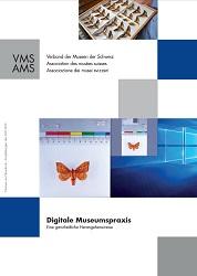 Cover digitale Museumspraxis