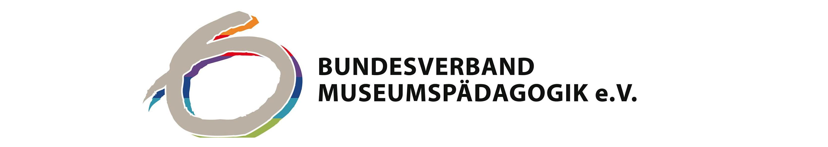 Logo Bundesverband Museumspädagogik e.V.