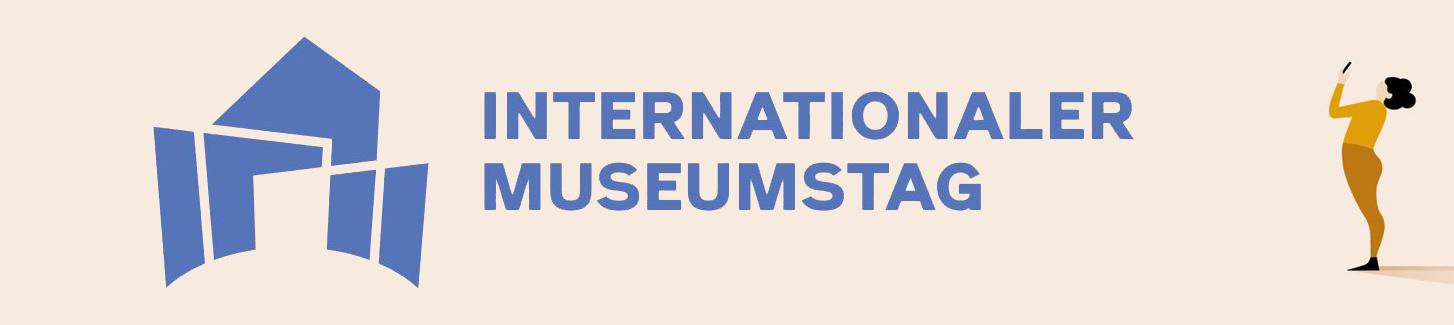 Logo Internationaler Museumstag