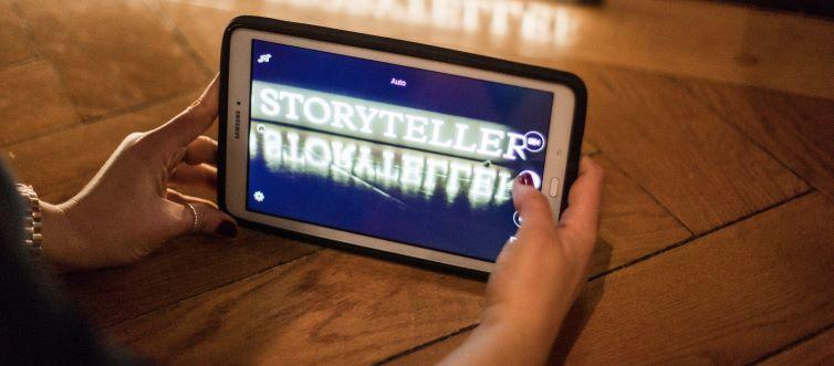 Digitales Storytelling