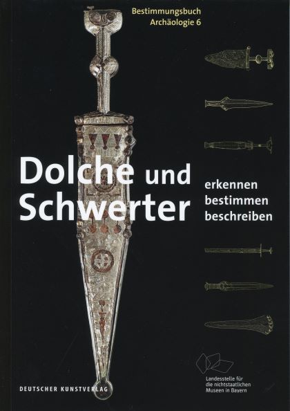 Cover_Dolche und Schwerter