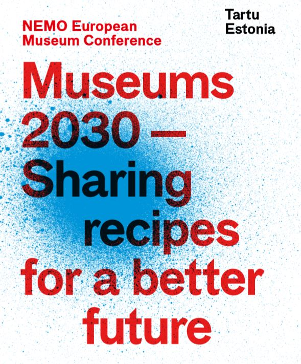Cover_Museum 2030 - Sharing recipes for a better future