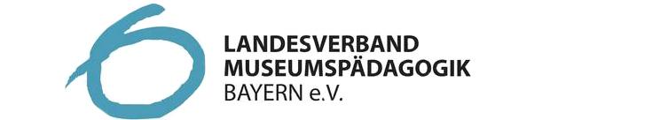 Logo Landesverband Museumspädagogik Bayern e. V.