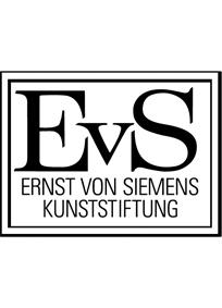 Logo Ernst von Siemens Kunststiftung