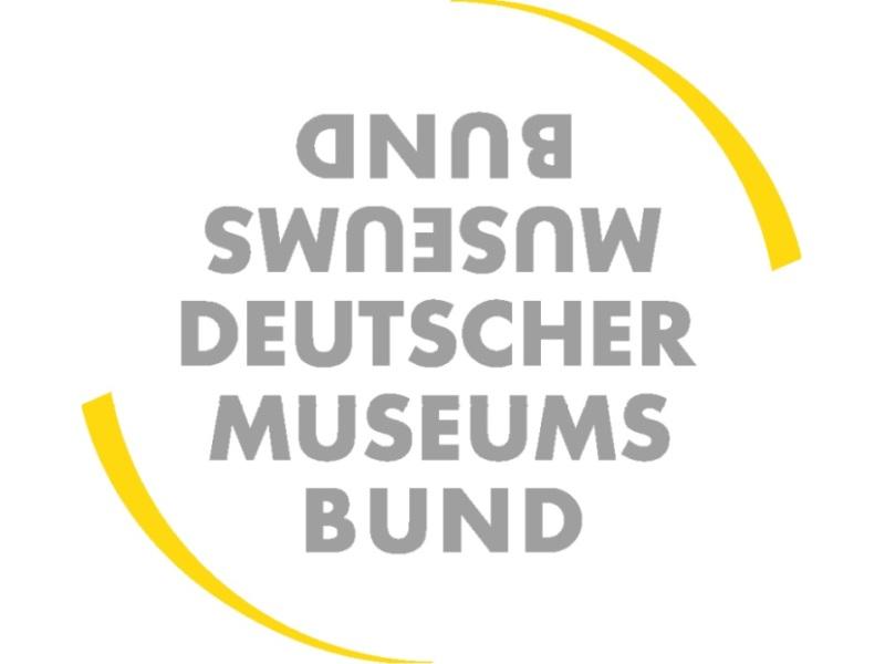 Logo Deutscher Museumsbund